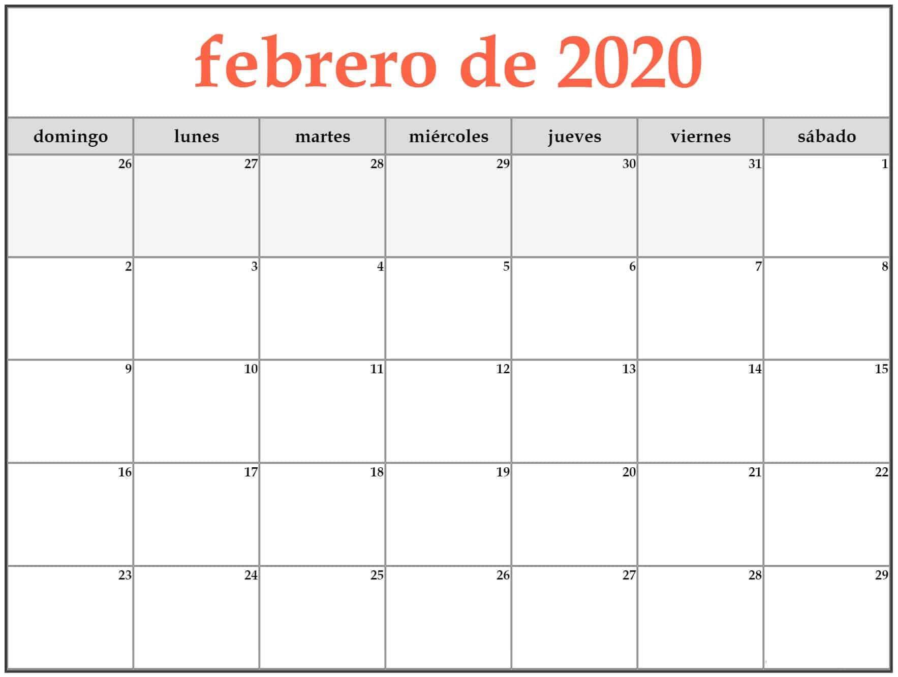 febrero-de-2020-calendario