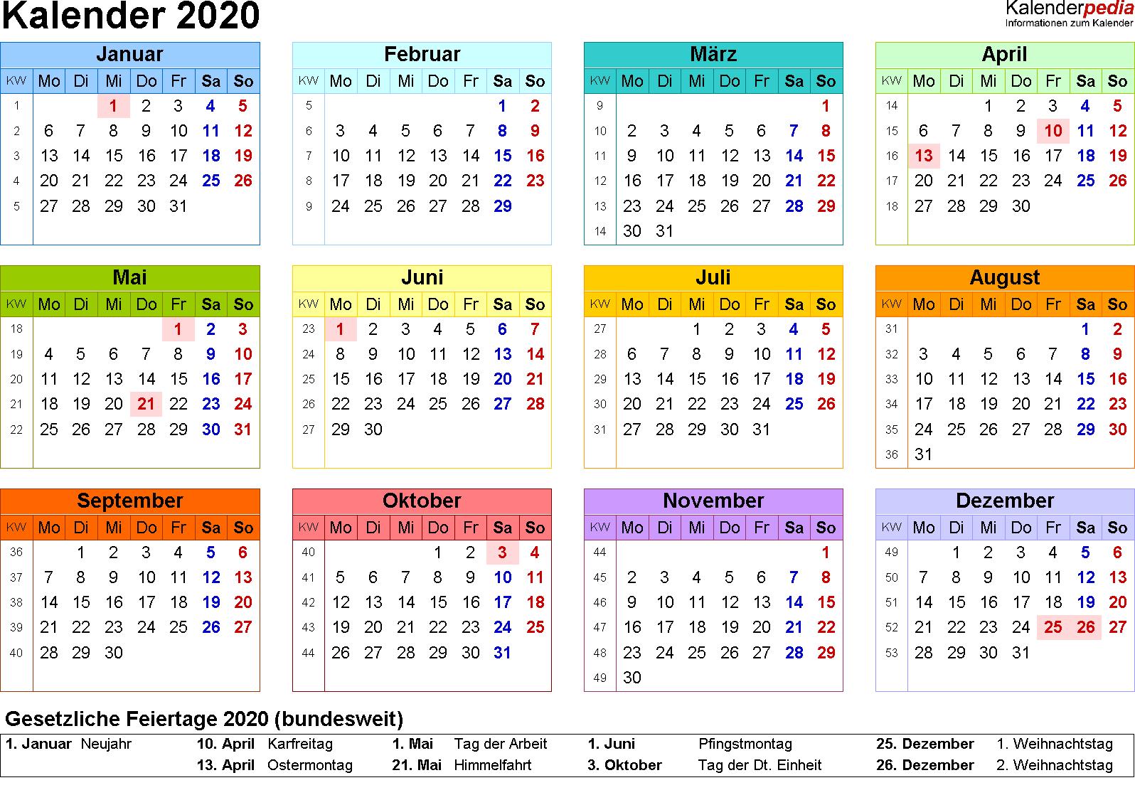 Gkalender