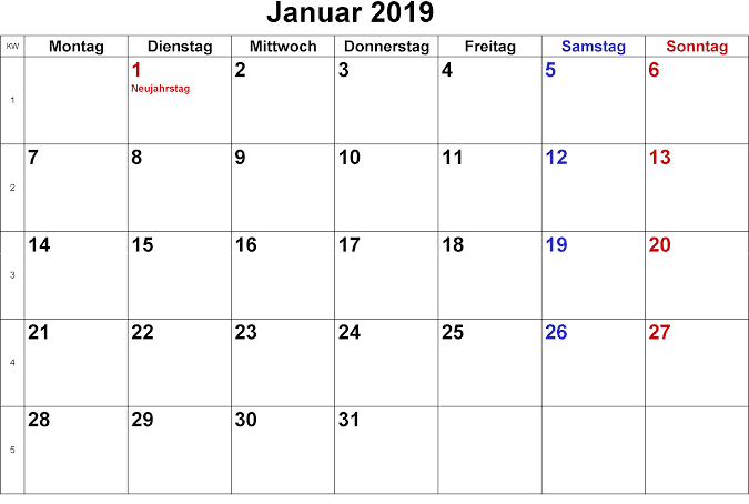 Kalender April 2020 Mit Feiertagen Tabelle
