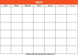Calendario-abril-2020-en-blanco-plantilla-gratis