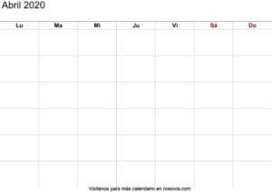 Calendario-abril-2020-imágenes-para-imprimir-gratis