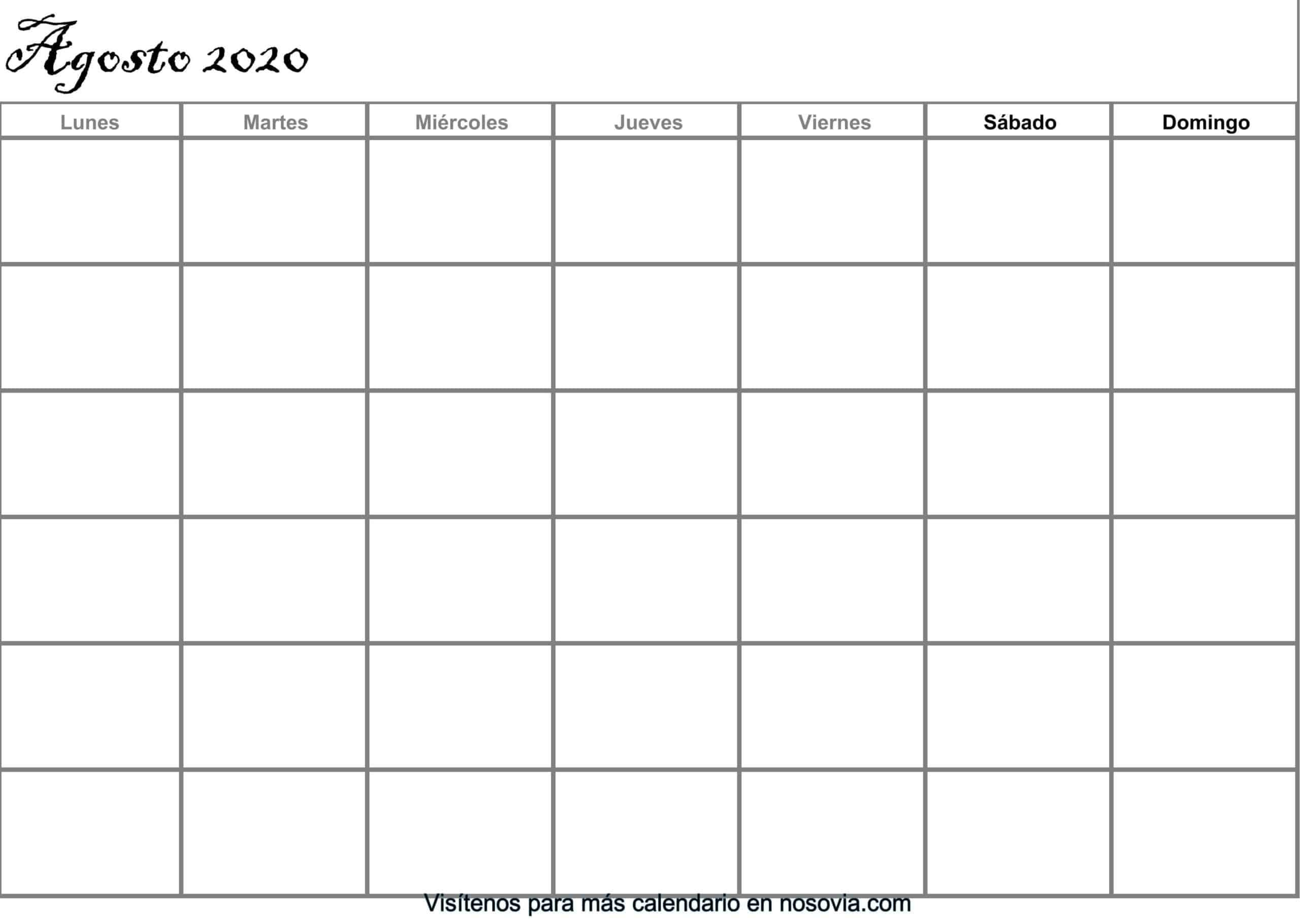 Calendario-agosto-2020-en-blanco-PDF-gratis