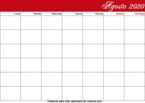 Calendario-agosto-2020-en-blanco-imprimible-gratis