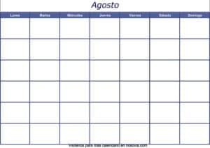 Calendario-agosto-2020-en-blanco-para-imprimir-gratis