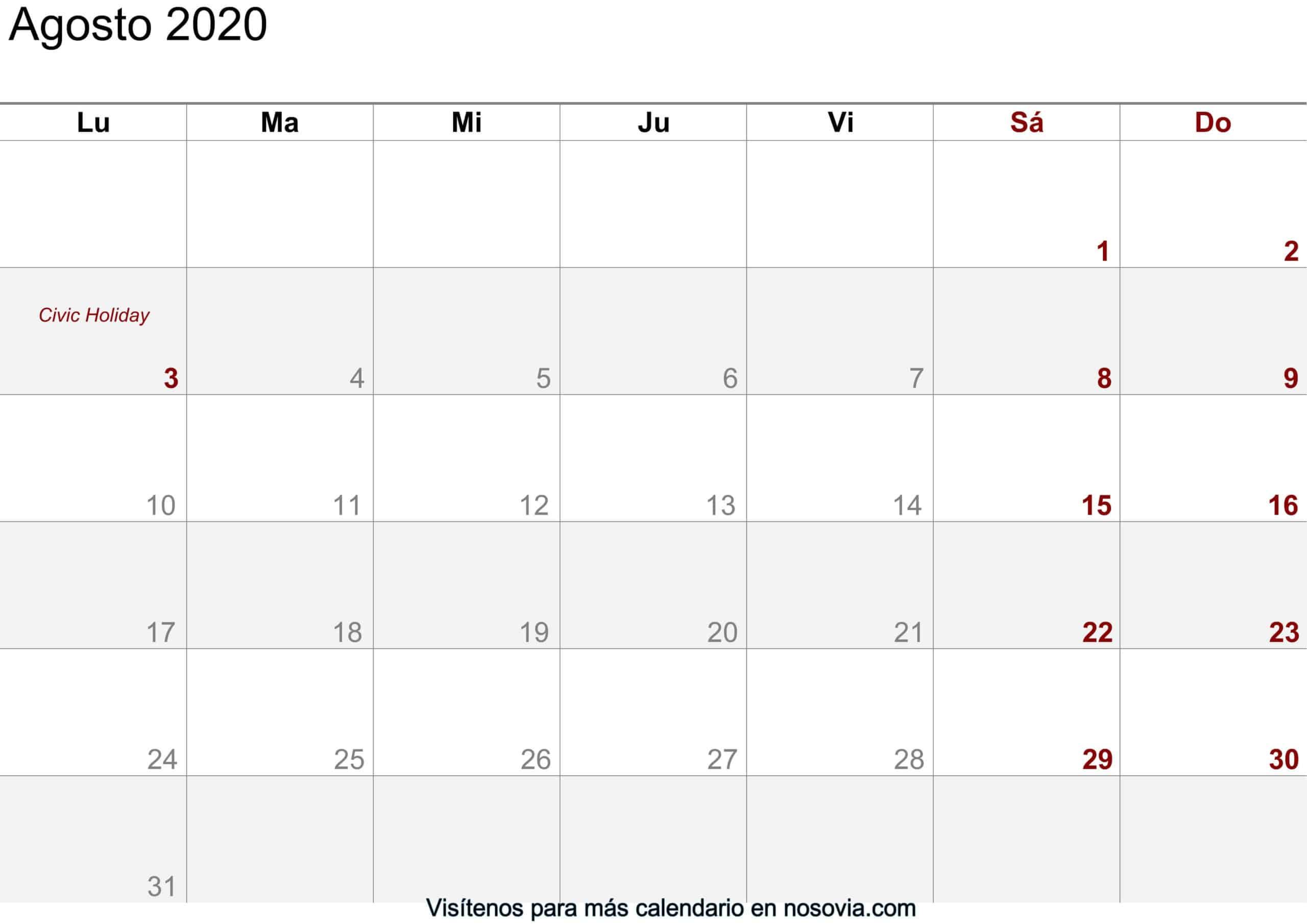 Calendario-agosto-2020-imágenes-para-imprimir