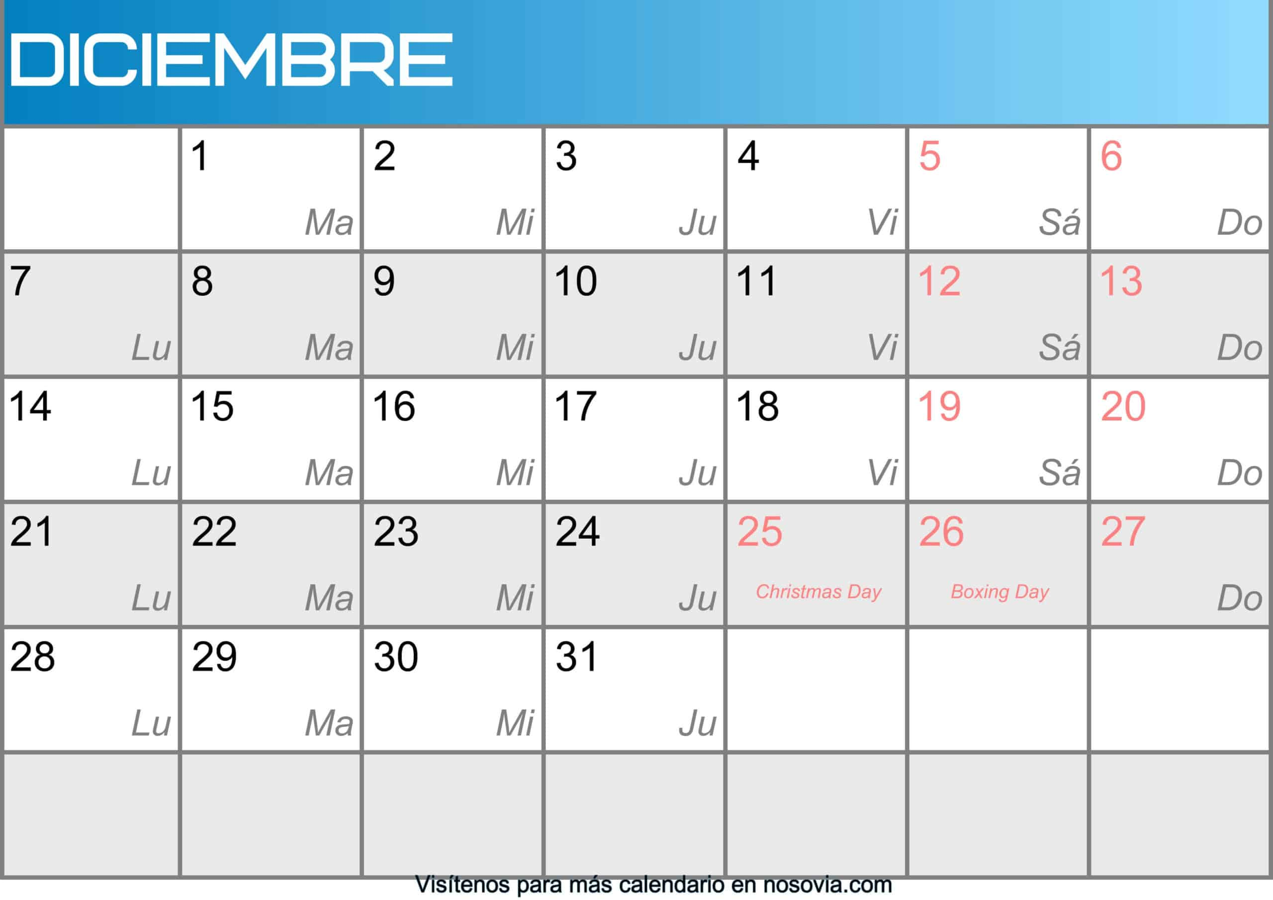 Calendario-diciembre-2020-Con-Festivos-Imágenes