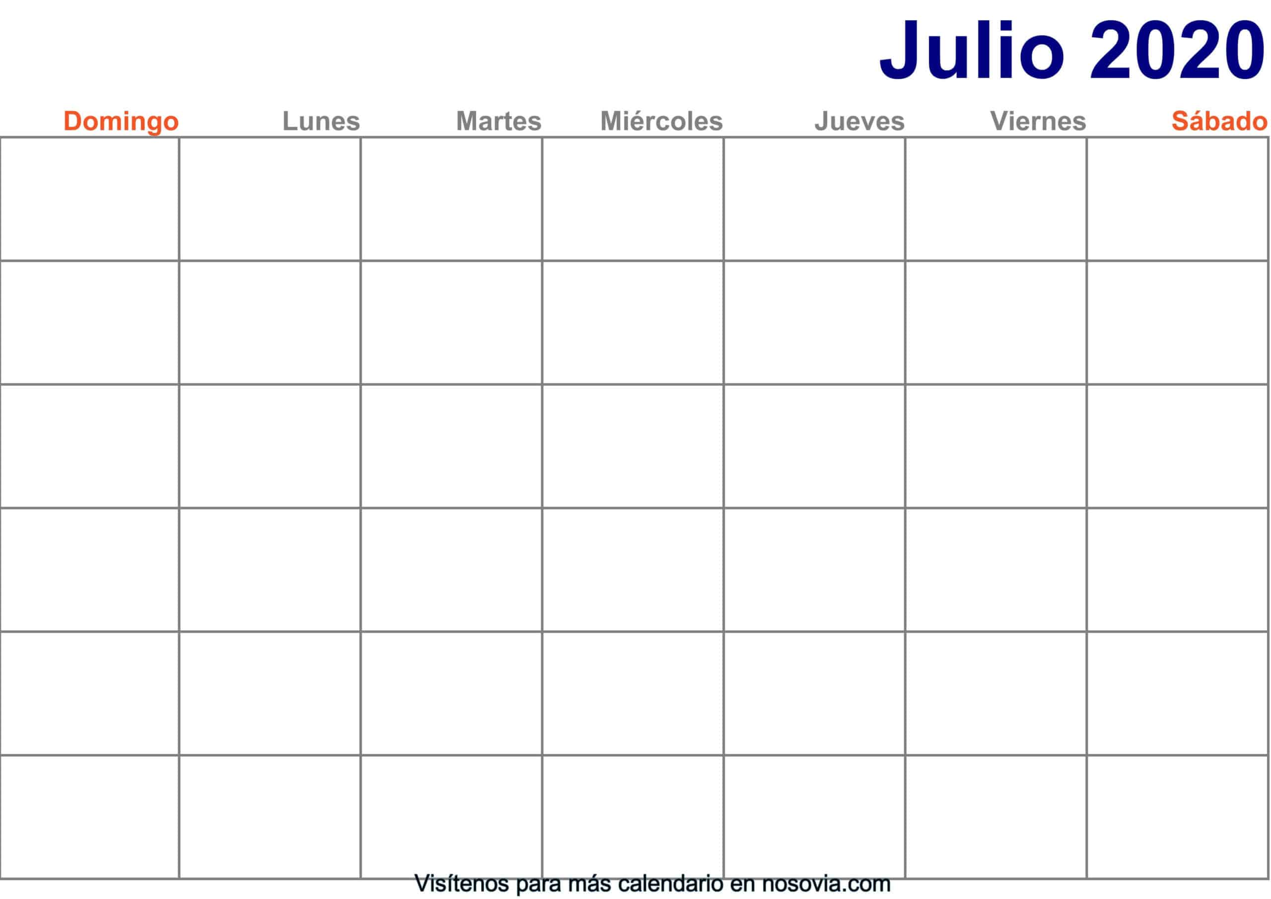 Calendario-julio-2020-en-blanco-Imprimir-gratis