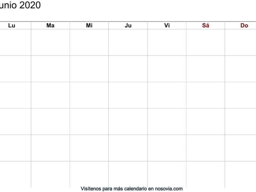 Calendario-junio-2020-imágenes-para-imprimir-gratis