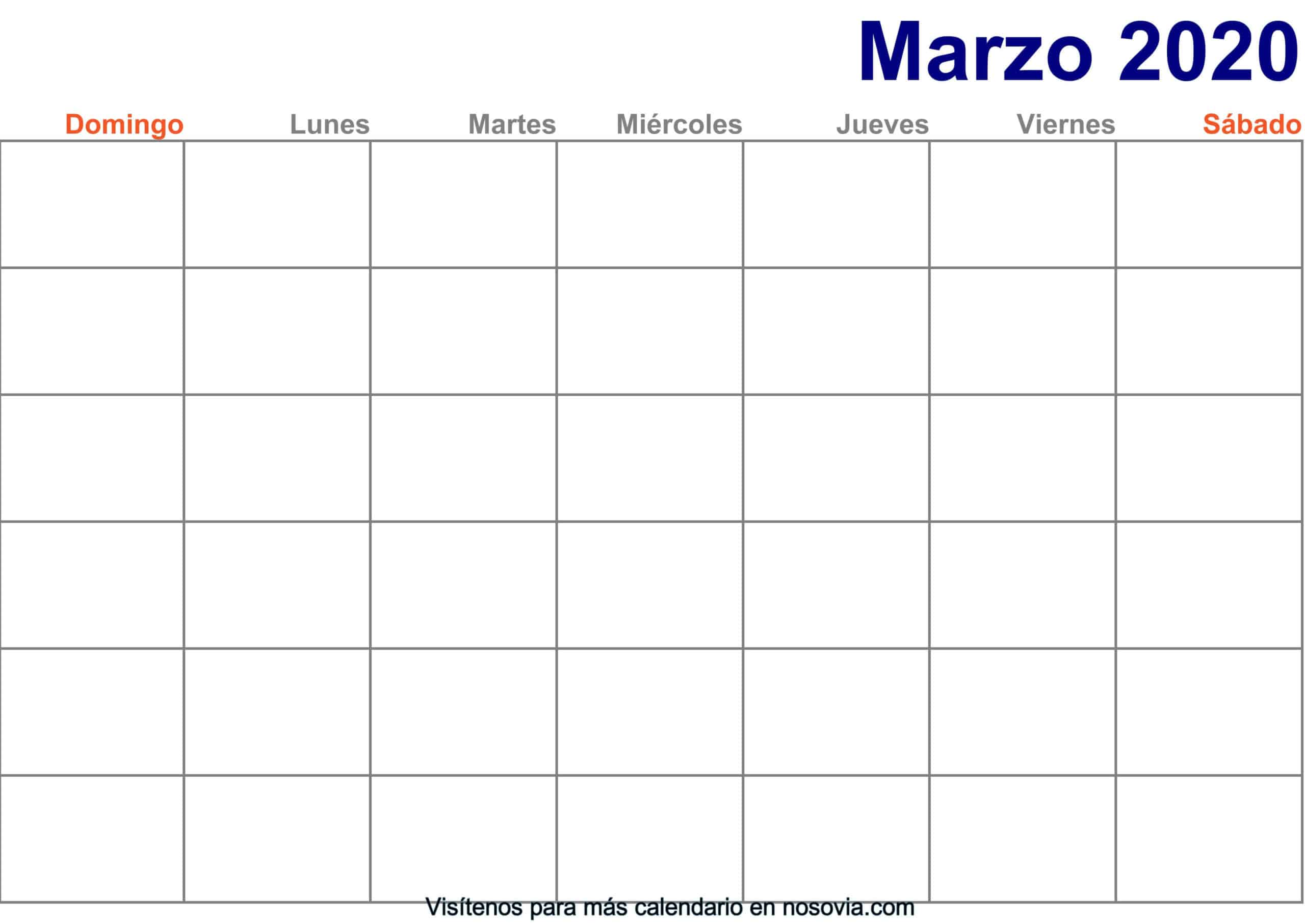Calendario-marzo-2020-en-blanco-para-imprimir-gratis