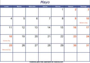 Calendario-mayo-2020-con-festivos-para-imprimir