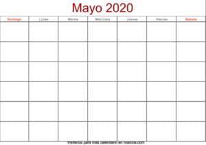 Calendario-mayo-2020-en-blanco-Formato-gratis