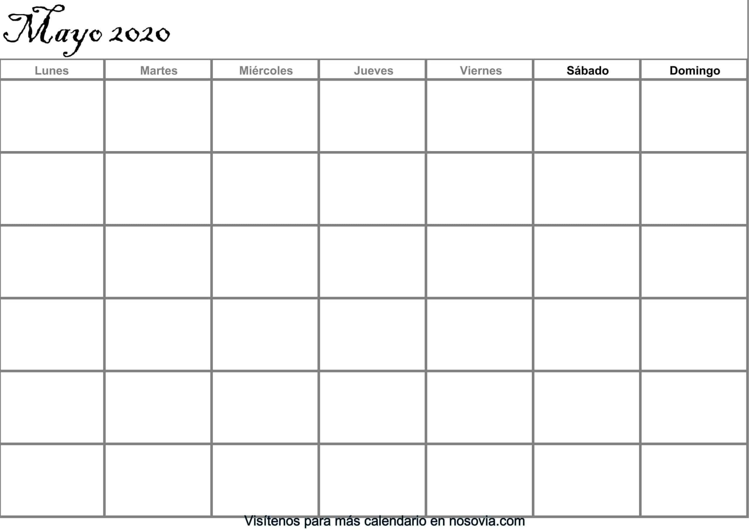 Calendario-mayo-2020-en-blanco-PDF-gratis