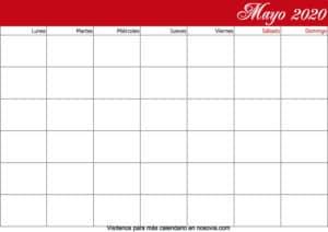 Calendario-mayo-2020-en-blanco-imprimible-gratis