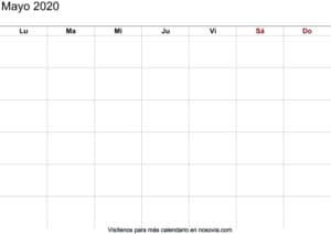Calendario-mayo-2020-imágenes-para-imprimir-gratis