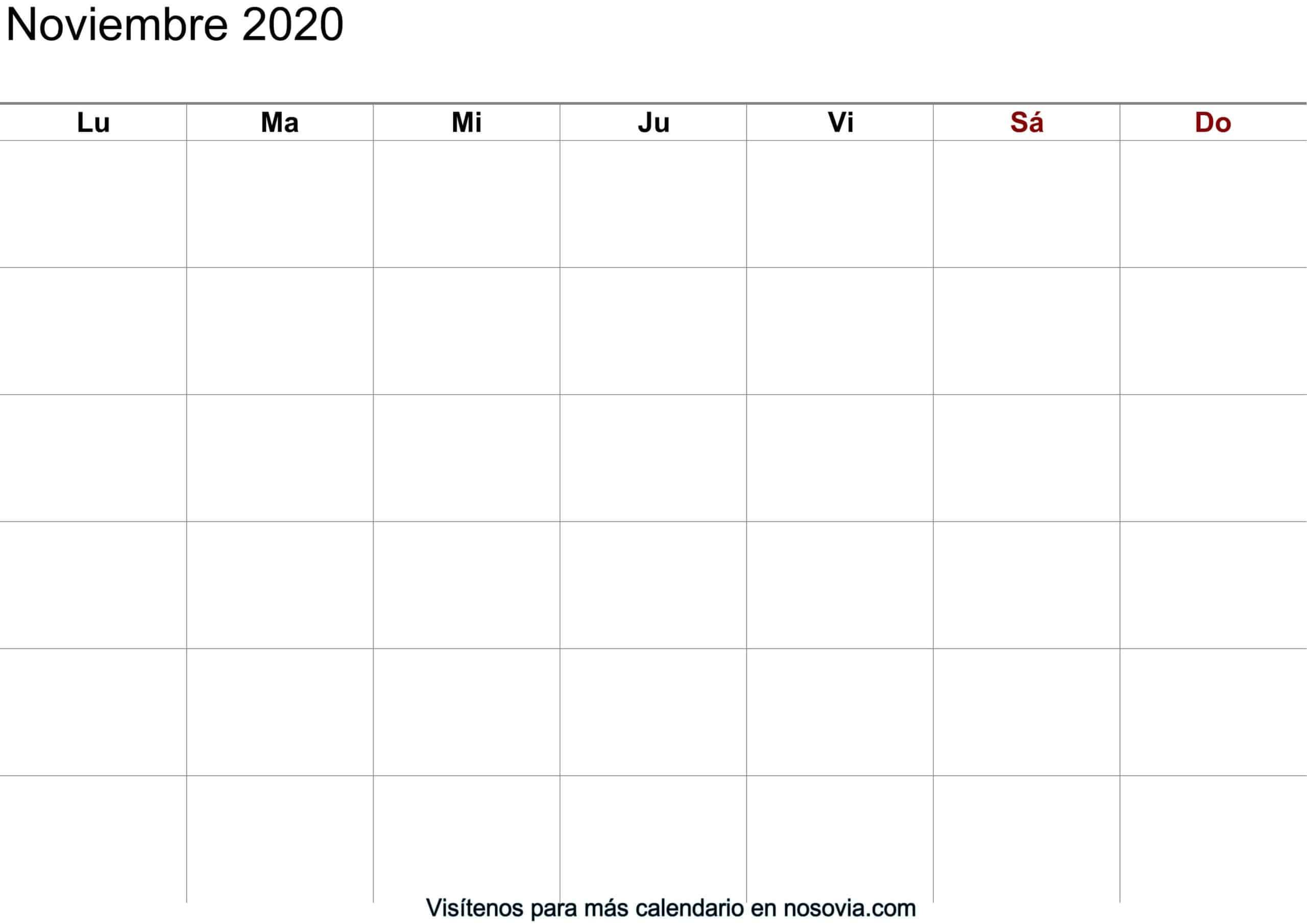 Calendario-noviembre-2020-imágenes-para-imprimir-gratis