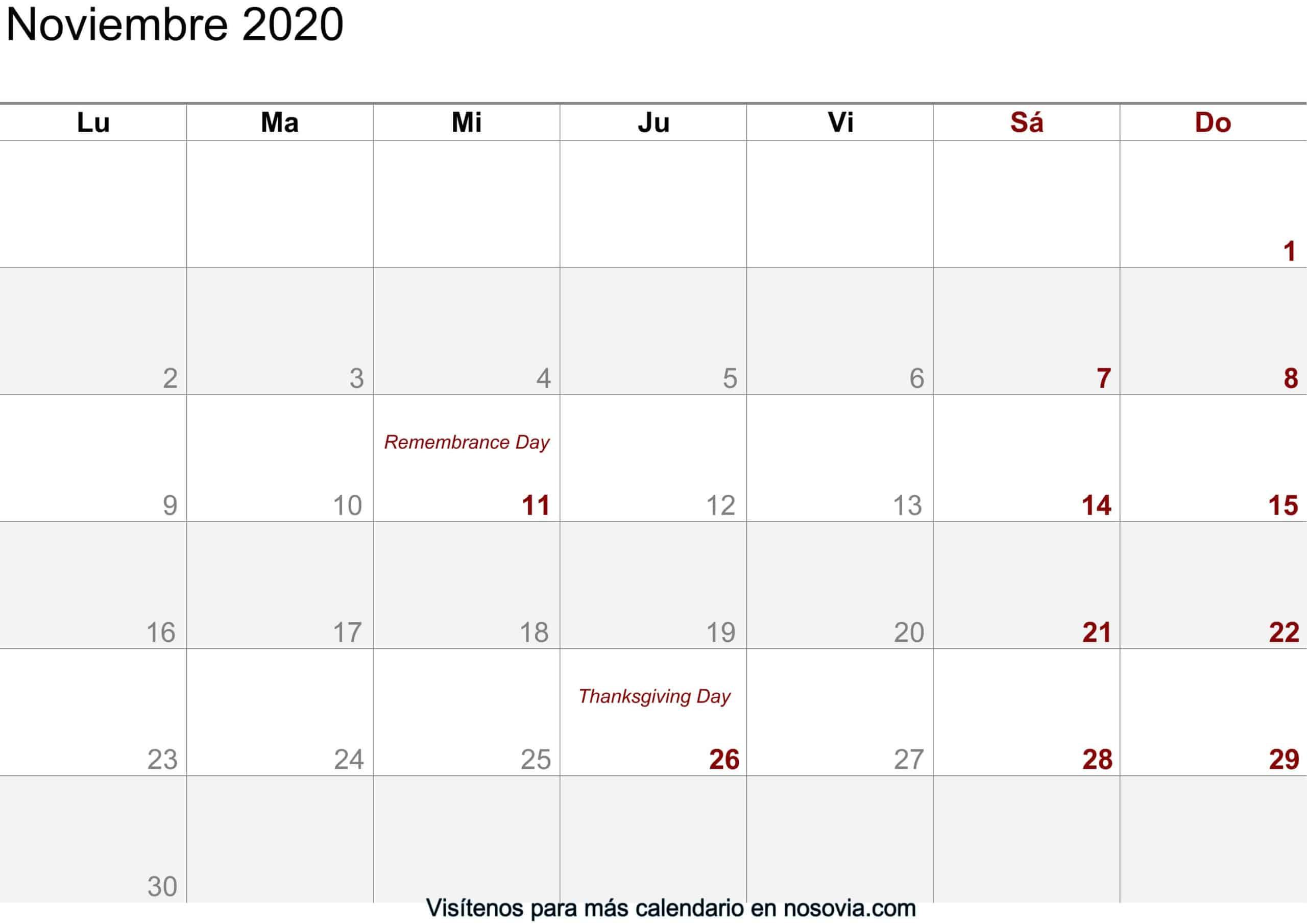 Calendario-noviembre-2020-imágenes-para-imprimir