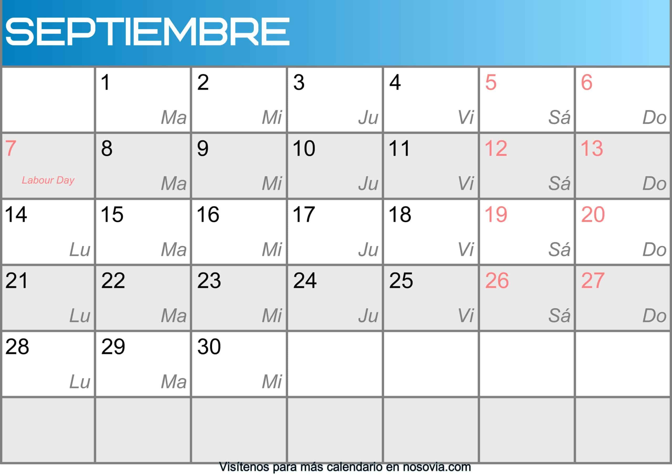 Calendario-septiembre-2020-Con-Festivos-Imágenes